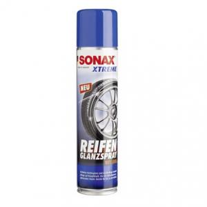 SONAX Xtreme nabłyszczanie opon Wet Look 400ml. – 235.300